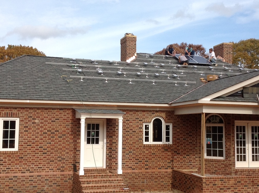 Common Solar Misconceptions Old Dominion Innovations Inc