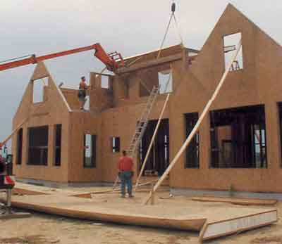 Sips construction house plans home design and style for Sip construction