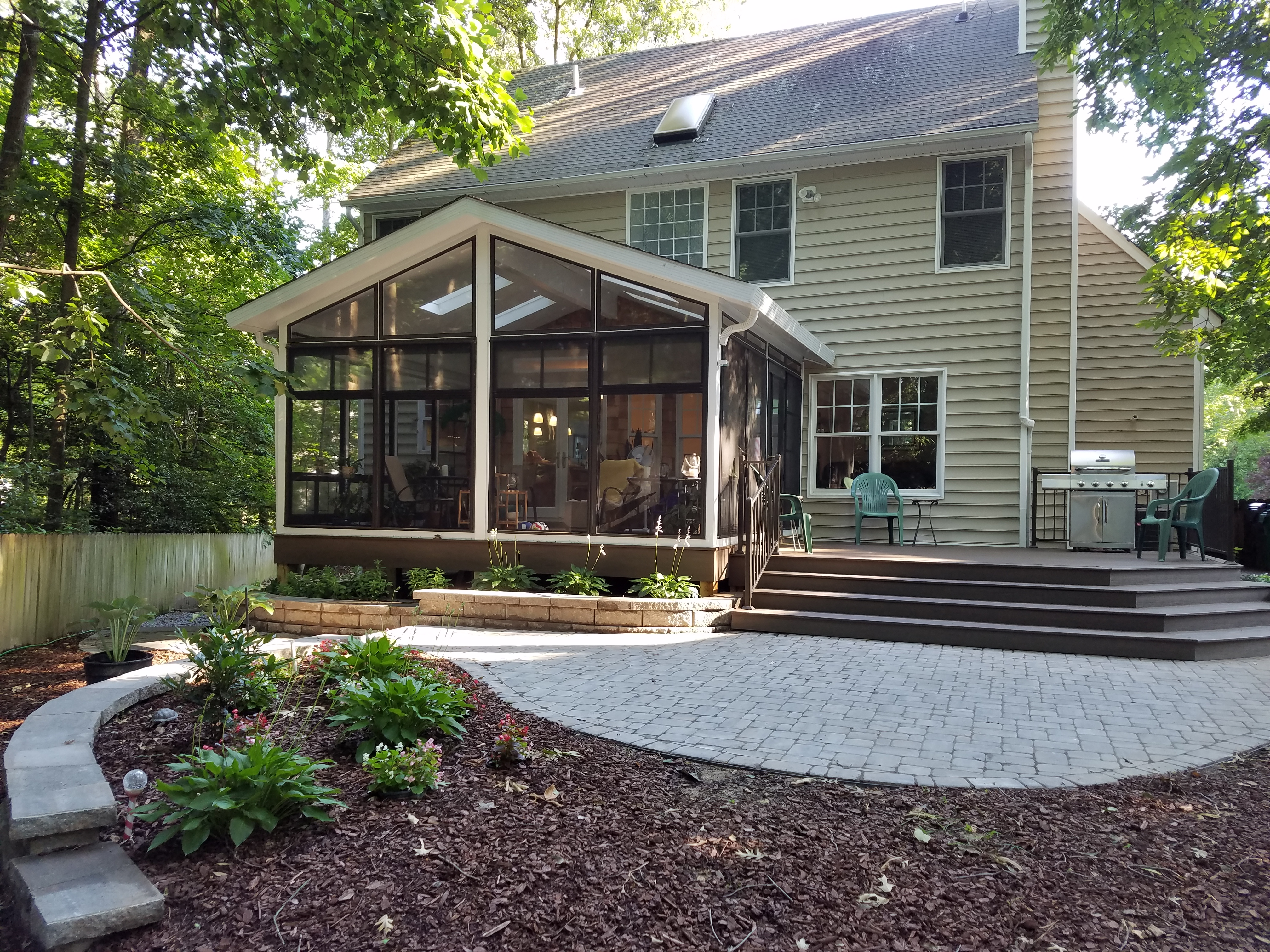 It S Time For Sunrooms Old Dominion Innovations Inc